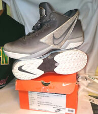 NIKE OREGON DUCKS Athletic Shoes Field General High-Top Trainingl Men's Size 16