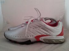 Womens RARE Nike Air Zoom Athens SAMPLE Trainer Shoes Size: 10 Color: Red Silver