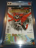 Detective Comics #854 1st New Batwoman CGC 9.8 NM/M Gorgeous Gem Batman