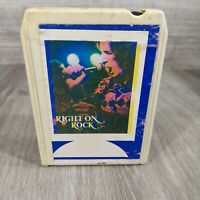CAPTAIN AND TENNILLE Love Will Keep Us Together 8 TRACK CASSETTE TAPE