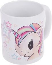 Magical Unicorn Einhorn asterisco Stars TAZZA MUG Rockabilly