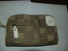 Kathy Van Zaeland  Purse Wallet In One