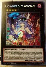 Yu-Gi-Oh! - Downerd Magician MP14-EN225 - Mega Pack 2014 - 1st Edition - Secret