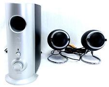 Diamond Audio High End Computer  Sub Woofer & Speakers Set Storm 2.1 System Loud