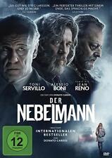 Der Nebelmann - Neuwertig - Ein wirklich perfekter Thriller