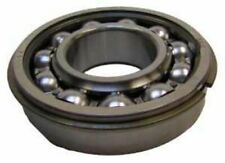 Manual Trans Bearing-3 Speed Trans Front,Rear SKF 207-ZNRJ