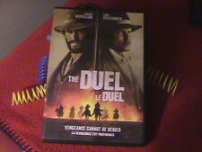 The Duel (2016) - DVD