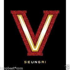 SEUNGRI (BIGBANG) - VVIP (1st Mini Album) (CD + Gift Photo) v.v.i.p