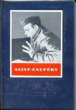 SAINT-EXUPERY - Marcel Migeo 1958 - Exemplaire numéroté b