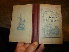 L'Histoire de JEANNE D'ARC : Ph H Dunand 1905