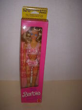 Vintage 1987 Mattel, Fun to Dress Barbie Doll #4558, Mint Doll, NRFB!