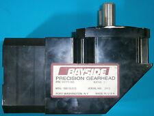 Bayside Right-Angle Gearhead, RA115-003, 3:1 Ratio