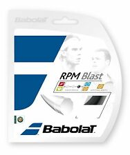 BABOLAT RPM BLAST 17 - Stringing for new racquet purchase with installation