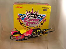 2000 Pro-Stock Bike Angelle Seeling-Close Call ( Limited Edition) 1:9 Die-Cast