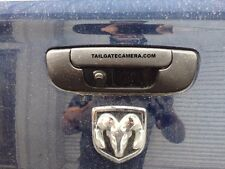 Tailgate Handle Camera for 2002-2008 Dodge Ram   MADE IN USA