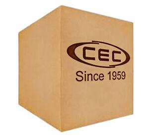 Dome Light CEC Industries 6411