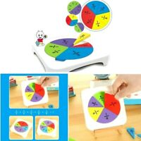 Domed Stacking Counters Bag of 100 Maths Educational Teacher Resource Learning