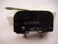 Honeywell Micro Switch BZ-2RW38    Ships the Same Day of the Purchase USPS