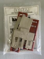 DPM Kit 201 Schultz's Garage HO SCALE