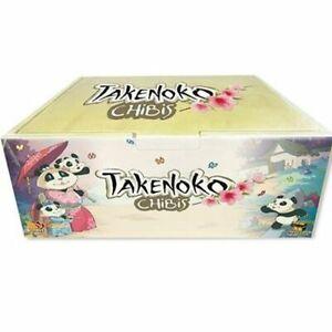Takenoko Giant Chibis Expansion