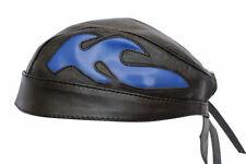 Cappelli, berretti e fasce da ciclismo blu per uomo