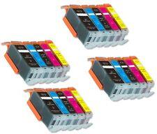 20-Pack/Pk PGI-270XL CLI-271XL Ink For Canon PIXMA MG5720 MG5721 MG5722 MG6821