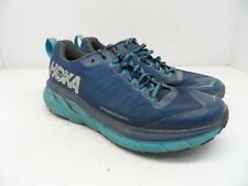 Hoka One One Women's Challenger ATR 4 Running Shoes Poseidon/Bluebird Size 8.5M