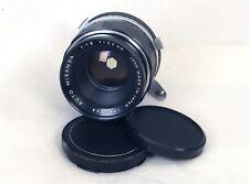 MIRANDA 50mm f/1.8 Vintage Auto Lens with Case