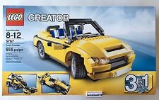 Lego Creator 5767 Cool Cruiser New In Factory Sealed Box