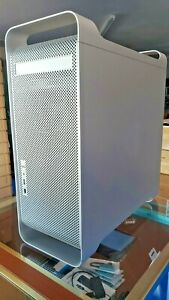 Apple Power Mac G5 2GHz - 3GB RAM - 160GB Hard Drive -NEEDS COOLING FANS