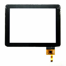 "8.0"" Touch Screen Digitizer REPLACEMENT  For Ployer Momo8 Bird / VERSUS TABLET"