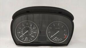 2007-2012 Bmw 328i Speedometer Instrument Cluster Gauges 98963