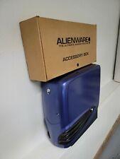 Alienware Aurora Area 51 Case Desktop PC Legacy Blue Windows XP