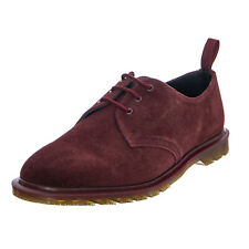 Dr.Martens Archie Norse Projects Steed+ Ripstop - Red / Earth I Repel