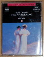 The Awakening by Kate Chopin Read by Liza Ross (Audio Cassette1997)