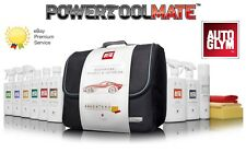 AutoGlym The Collection ? Perfect Bodywork, Wheels & Interiors Car Cleaning Kit