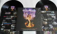 LP DEEP PURPLE Phoenix Rising (2LP) Live Tokyo '75 & Long Beach '76 - SEALED