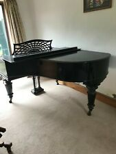 More details for bechstein baby grand piano