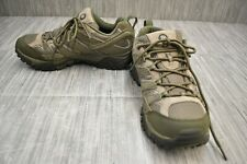 Merrell Moab 2 Waterproof J06083 Hiking Shoes, Men's Size 9.5, Dusty Olive