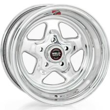Ww 96 56204 Weld Wheel Prostar 15x6 Size 5x45 Bolt Pattern 25 Backspace P