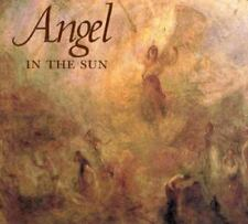 Angel in the Sun: Turner's Vision of History by Finley, Gerald
