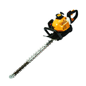 Cub Cadet CC924HT Commercial Pro Hedge Trimmer RRP $699!  EOFYS STOCK Ends 30/6