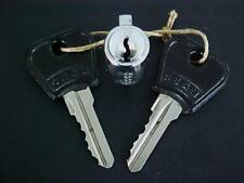 Ferrari 250 Door Cylinder Lock_Pair Locking Keys_Torino_Ceam_OEM