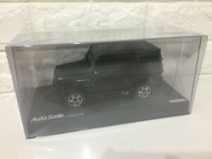 OLD Kyosho MINI-Z Racer Over Land Body Mercedes-Benz AMG G55 from Japan F/S