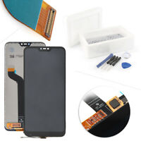 LCD Display Touch Screen Digitizer Replacement For Xiaomi Mi A2 Lite/Redmi 6 Pro