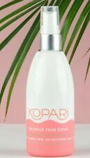 Kopari Coconut Rose Toner 2 oz Deluxe Travel Size 60 ml