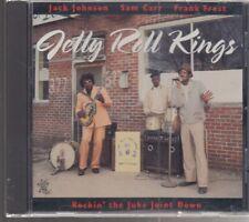 JELLY ROLL KINGS ROCKIN' THE JUKE JOINT DOWN CD
