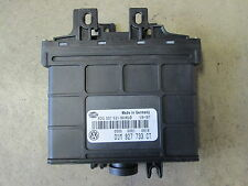 CLB DMA Getriebesteuerung Steuergerät Getriebe VW Golf 3 VR6 Vento 01M927733CT