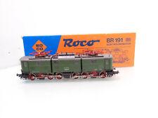 Roco H0 04139S E-Lok BR 191 E 91 08 der DB in OVP GL1518