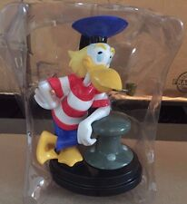 """ MOBY DUCK "" DISNEY PARADE COLLECTION DE AGOSTINI"
